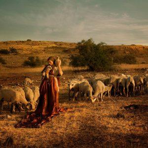 photography prints -Ruth, Rebekah, and Rahab