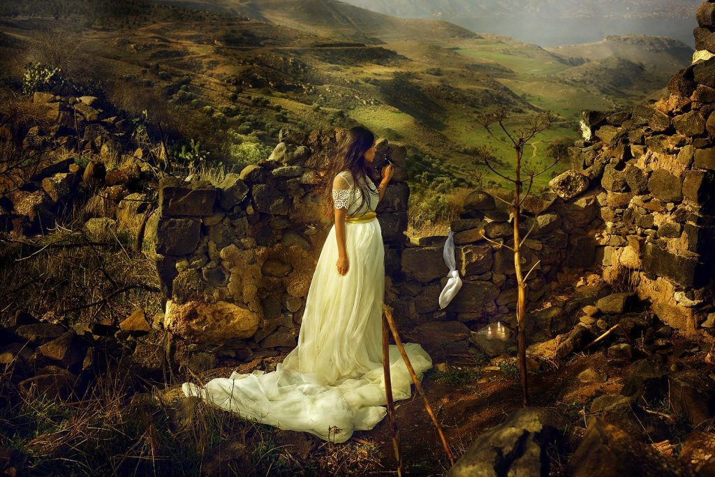 Michal Shauls Daughter So Michal let David down through the window; and he went, and fled, and escaped. 1 Samuel Chapter